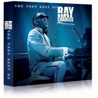 Cover Ray Charles - The Very Best Of [2012]